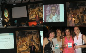 Congresso Internacional de Decoração - Foto: Equipe Ednei Aquino